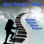 Cover:Just Passin' Thru