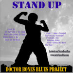 Cover:Stand Up